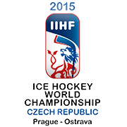 2015 IIHF World Championship: Table & Standings