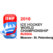 2016 IIHF World Championship: Table & Standings