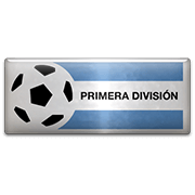 Argentina Primera Division: Table & Standings