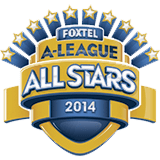2014 A-League All Stars